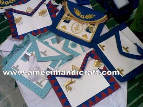AMEEN HANDICRAFT INTERNATIONAL